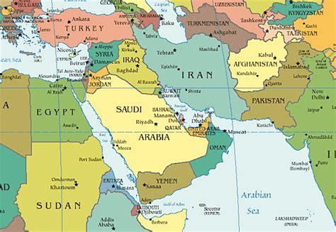 middle east map through time here but again qatar bahrain cairo beirut