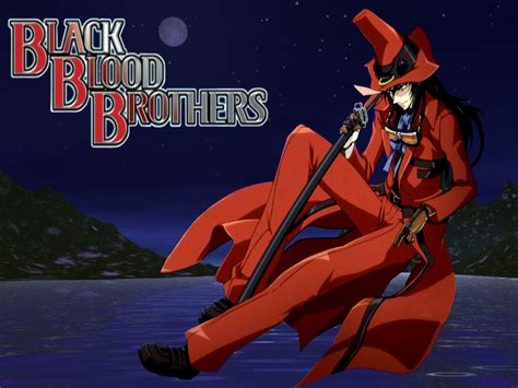 Black Blood Brothers Images Black Blood Brothers Hd