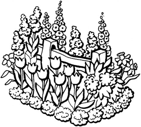 my garden coloring pages my garden colouring page luhur hati