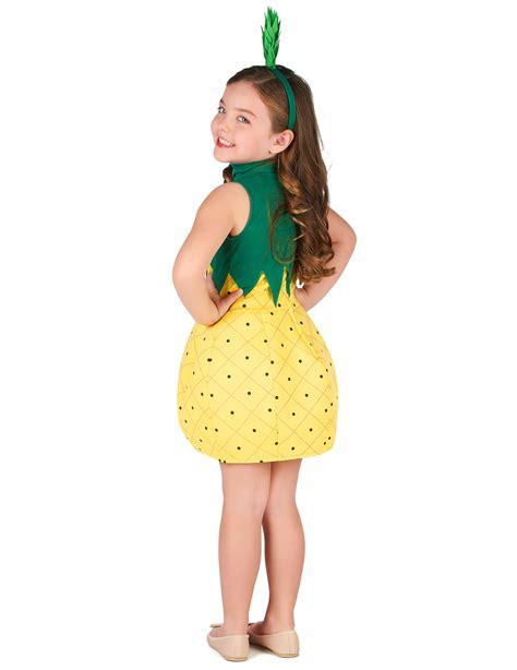ananas kostuem fuer maedchen kostueme fuer kinderund guenstige