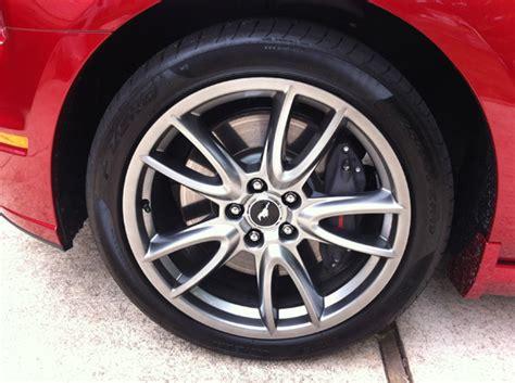 2013 ford mustang 19 inch wheels guys gab