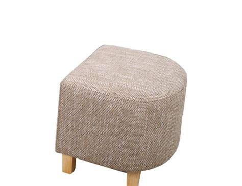 Tub Chair And Stool by Falkirk Tweed Fabric Tub Chair And Stool