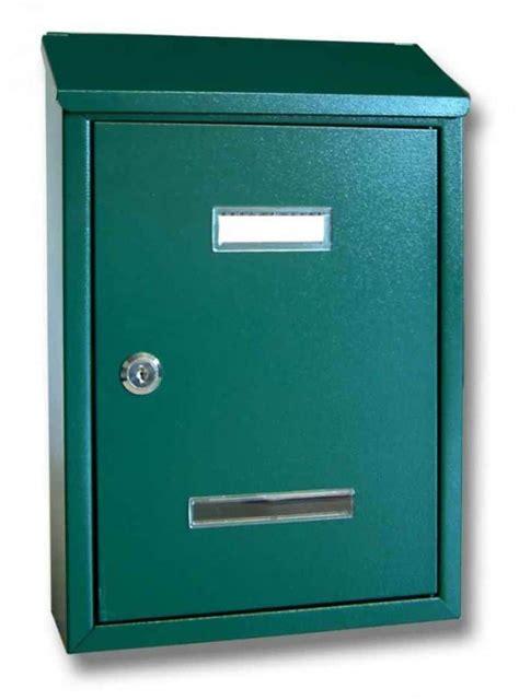 cassetta postale alubox cassette postali moderne alubox tuttoferramenta it