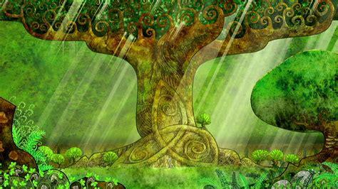celtic and irish the spectacular mythology and imagery of the secret