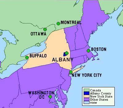 map albany ny new york genealogy links 700 links ny geneology
