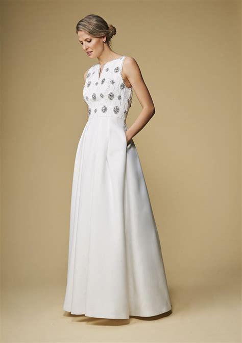 affordable high street wedding dresses  older brides