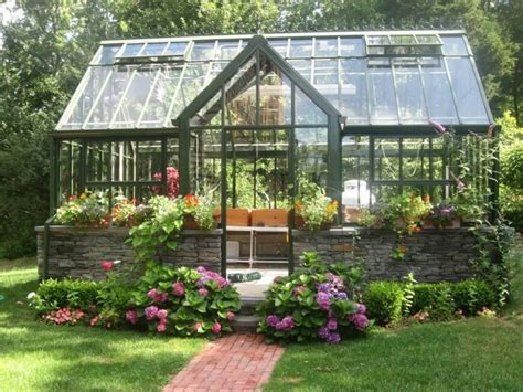 greenhouse design 23 wonderful backyard greenhouse ideas