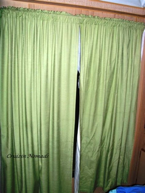 curtains for cervans caravan curtains cruizinnomads com