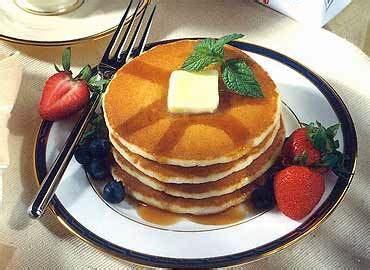 imagenes de unos hot cakes 8 mejores desayunos saludables delidable