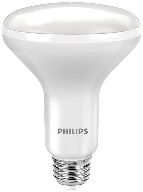 Philips Led 11 Watt philips 458109 led br30 bulb 2700k bulbsdepot