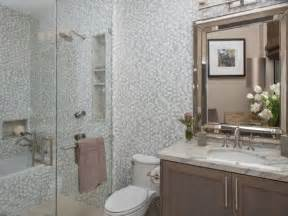 small bathroom remodels before and after 20 small bathroom before and afters hgtv