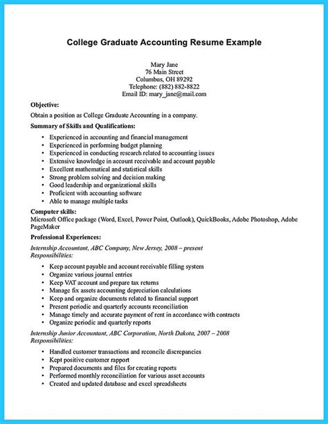 mba graduate resume examples sidemcicek com