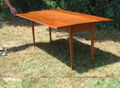 harvest tables for sale antique pine harvest kitchen table item 4641