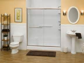 bath and shower stalls 1000 ideas about fiberglass shower stalls on pinterest
