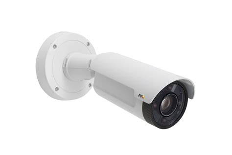 Cctv Axis axis q1765 le bullet cctv price specification