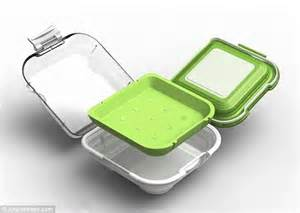 Airtight Container Pranzo Dx3065 New the 12 most ingenious lunchboxes revealed daily mail