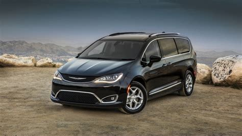 2020 Chrysler Suv by 2019 2020 Crossover Chrysler Suv Redesigns Crossover