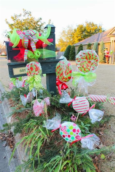 25 best ideas about candy decorations on pinterest