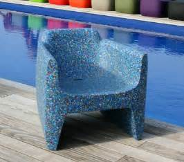 Furniture Made Out Of Recycled Materials Win An Armchair