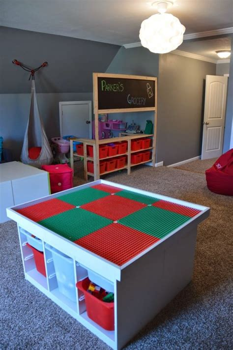 Ikea Hack Bed by Rangement Lego Le Guide Ultime 50 Id 233 Es Et Astuces