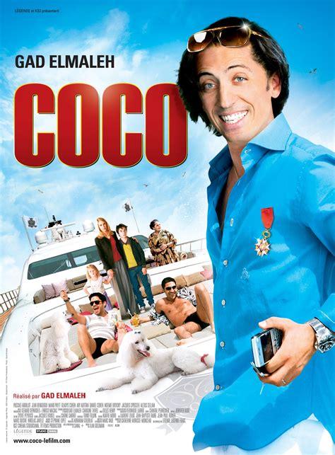 musique film coco yacht affiche et photos coco