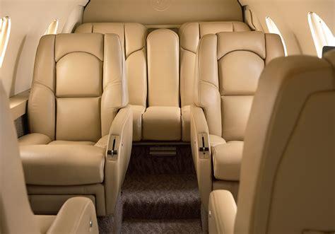 Falcon 10 Interior by Falcon 10 Charterscanner