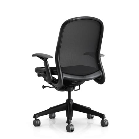 knoll chadwick office chair knoll chadwick task chair zinc details