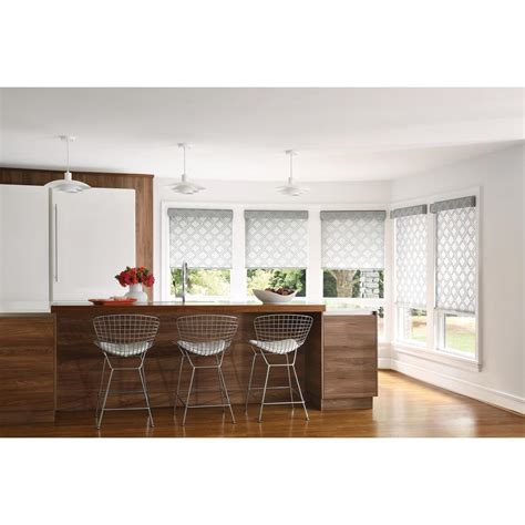 hunter douglas fans home depot hunter douglas designer roller shades