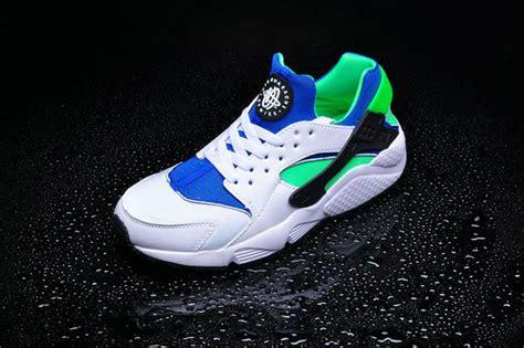 Nike Airmax Size 36 40 buy nike huarache 2015 outlet size 36 40 prynne vert