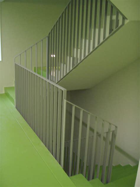 Treppengeländer Verzinkt by Gel 228 Nder Bartczak Gelaender