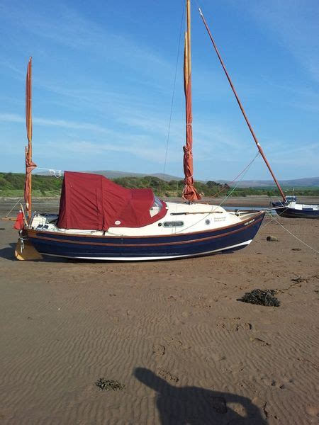 boat sales cumbria uk drascombe drifter 22 sailing boats for sale in cumbria