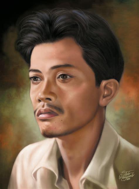 Bio Data Chairil Anwar | rickyrouzy s blog april 2015