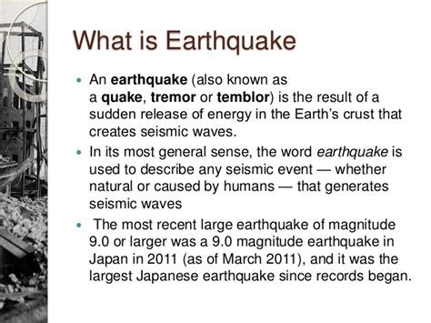 section 8 1 what is an earthquake earthquake resistant designs with exp all the things u