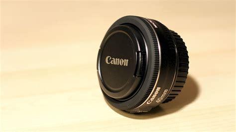Canon Lens Ef 40mm F2 8 Stm canon ef 40mm f 2 8 stm lens 37prime news