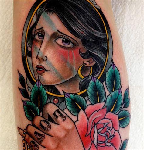 tattoos   spaniard scene