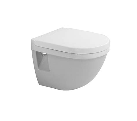 duravit starck 3 compact wall hung toilet 485mm 2202090000