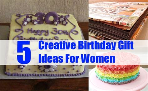 unique gift ideas for women creative birthday gift ideas for women turning 30 30th