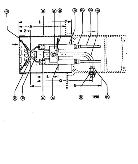 burner wiring diagram quotes