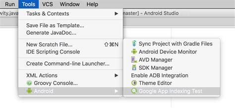 android layout xml validator android developers blog