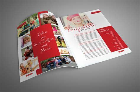 Design Hochzeitszeitung Vorlage hochzeit einladungskarten platzkarten und hochzeitsfotoalbum
