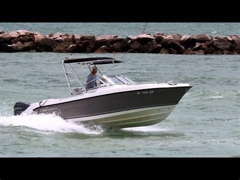 century boats dual console century boats 2350 dual console youtube