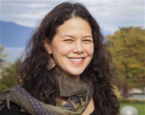 Severn Cullis Suzuki Reconciliation In Aboriginal Portal