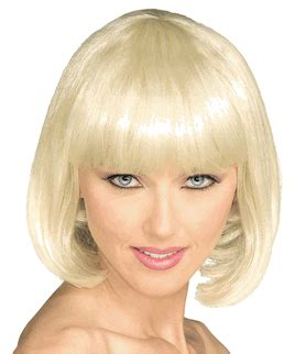 wig models needed detroit blonde synthetic super model short hair wigs quot x624 50494