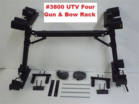 polaris 3800 sure grip gun racks