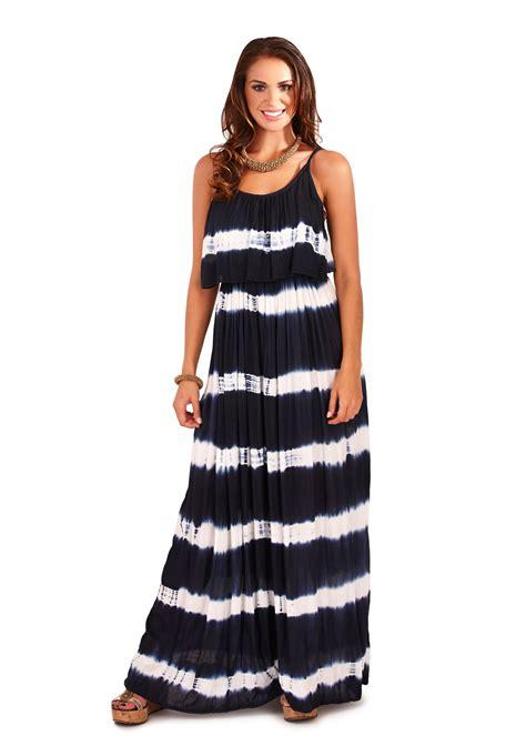 womens holidays new 2017 womens summer sun tie dye straps maxi dress ebay