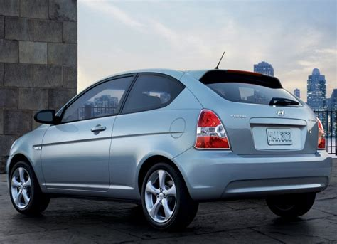 Accent L by Car Fast 2011 Hyundai Accent Gl Hatchback