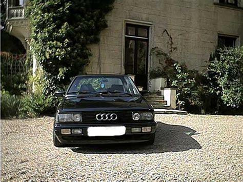 Audi 80 5 Cylinder by Audi 80 Mit Fettem 5 Zylinder 20v