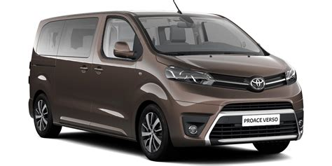 toyota proace verso toyota proace verso overview the versatile carrier