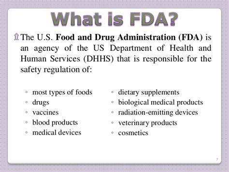public health service act section 361 usfda