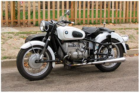 Motorrad Oldtimer Gebrauchtteile by Bmw Oldtimer Gespanne 03c 400001